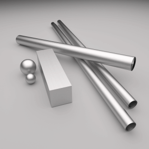 ferritic stainless steel