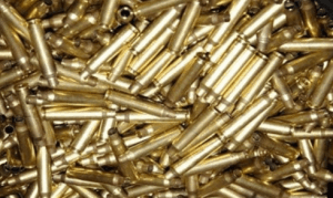 cartridge brass alloy