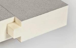 Polyisocyanurate foam - thermal insulation