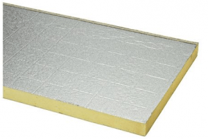 Polyurethane foam - thermal insulation