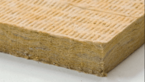 stone wool - rock wool - thermal insulation