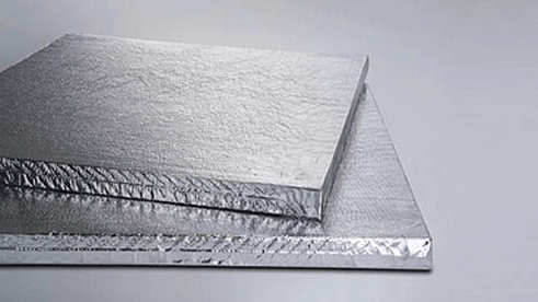 Vacuum Insulation Panels Thermal Insulation